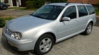 vw GOLF COMBI 1,6i Highline