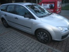 Ford focus 1.6 tdci 80 kw