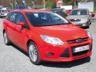 Ford Focus 2.0TDCi 103kW