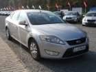 Ford Mondeo 1.8TDCi 74kW
